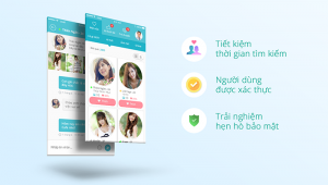 Popular Dating apps and sites in Vietnam