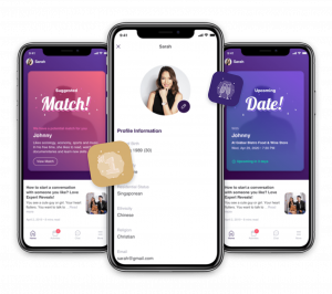 Online Dating apps with Singaporean